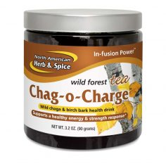 Front of Chag-o-charge 3.2 oz. container