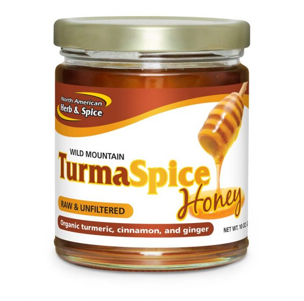 TurmaSpice Honey
